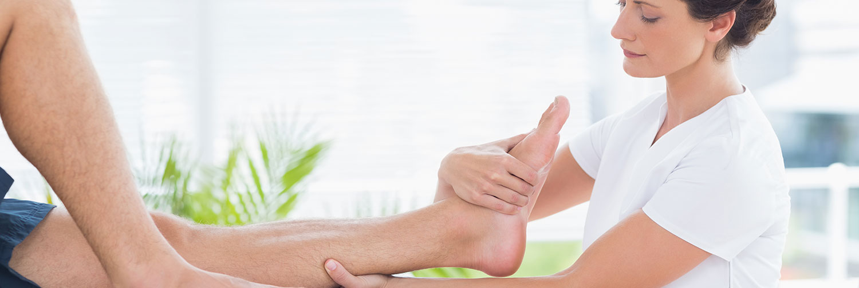 Fisioterapia mantenimento