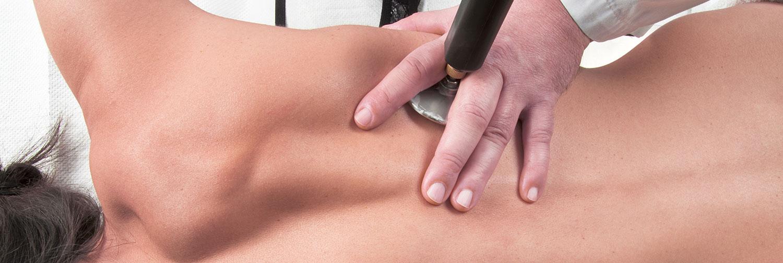 trattamenti Tecar Fisioterapia