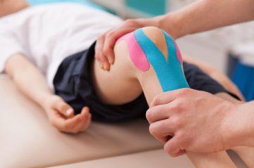 Fisioterapia Riabilitazione